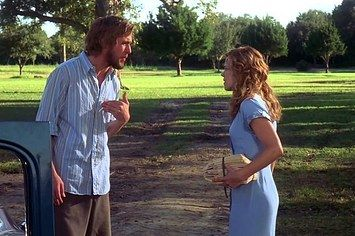 """Watch Rachel McAdam's Amazing Audition Tape For """"The Notebook"""""""