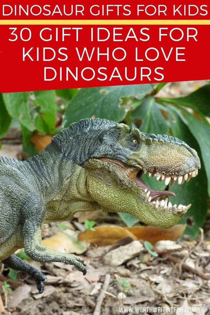 Dinosaur Gifts for Kids | All About Parenting | Dinosaur