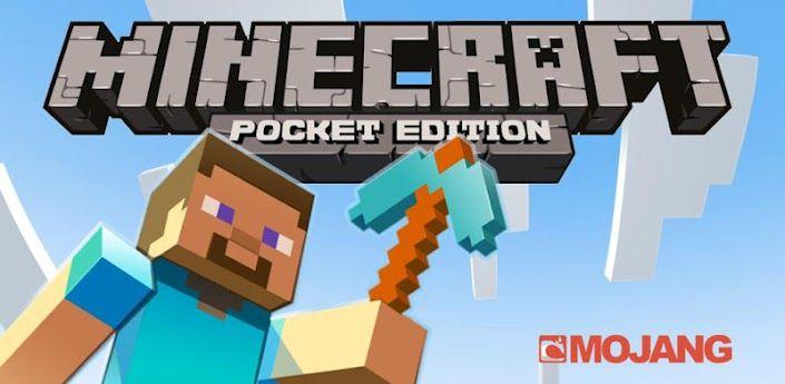 Minecraft Pocket Edition APK per Android 0.12.1 build 8