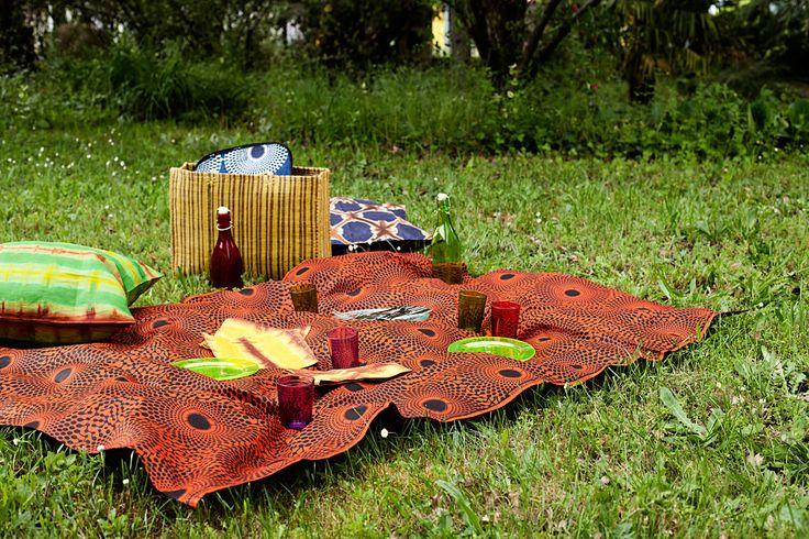 1000 ideas about nappe tissu on pinterest nappes sacs for Sets de table tissu