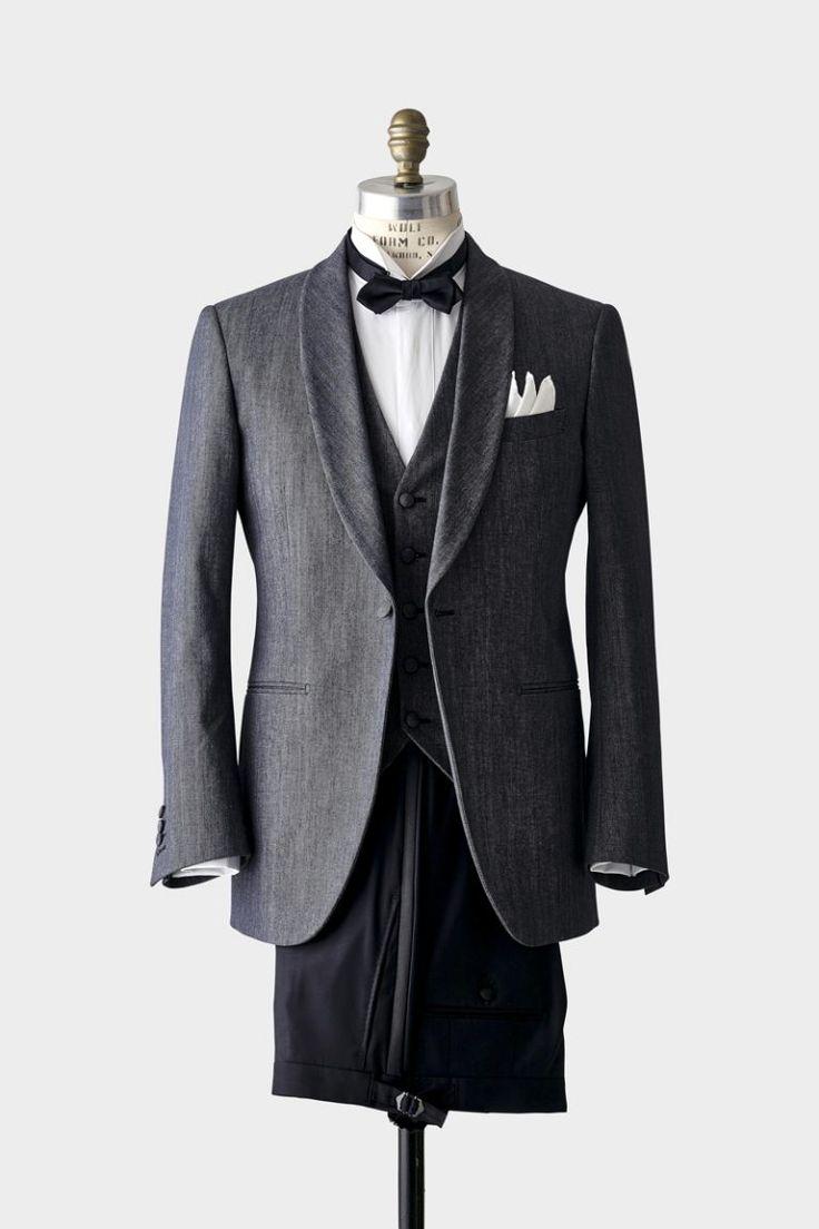 Styles – ページ 2 – パーソナルオーダースーツ・シャツの麻布テーラー|azabu tailor