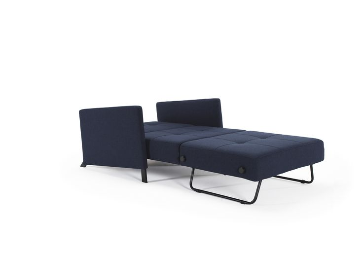 Cubed chair / single bed