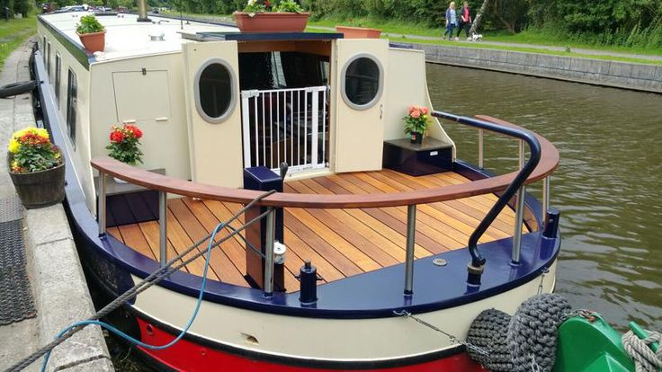 Piper 60 Widebeam for sale UK, Piper boats for sale, Piper used boat sales, Piper Narrow Boats For Sale BESPOKE PIPER BUILT LUXURY WIDEBEAM - Apollo Duck