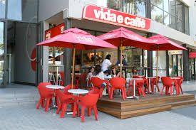 Our flagship, pride & joy! Vida e caffe Kloof street, Cape town