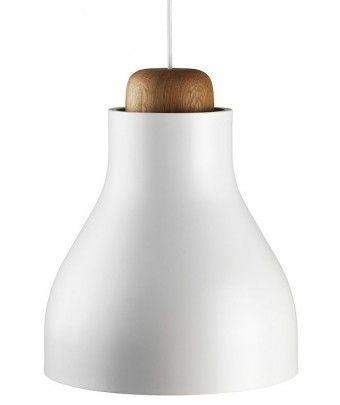 Lampa Treetop - biała