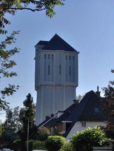 Watertoren Almelo
