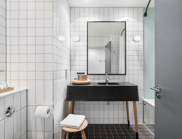 Create Photo Gallery For Website Ace Hotel Shoreditch London bathroom by Universal Design Studio