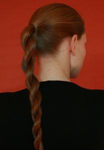 Hair Style Website Kordelzopf - Kupferzopf
