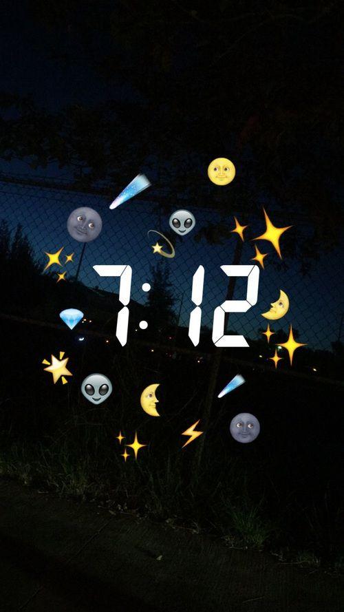gambar snapchat