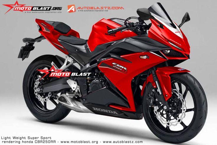 True Honda Super Sport Bike CBR250RR / CBR300RR   Lookout Yamaha R3 / Ninja 300 / KTM RC390 & Duke! The small cc Sportbike, Motorcycle market is heating up...