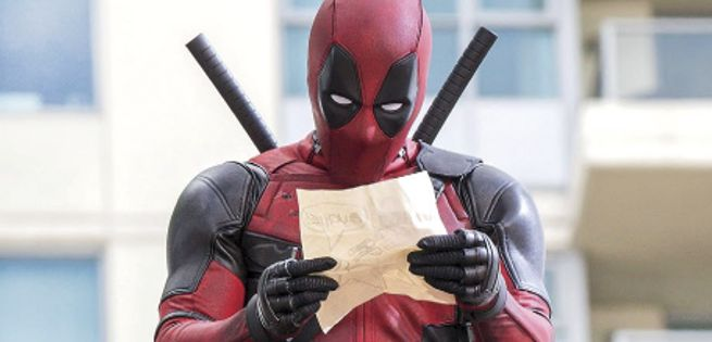 Ryan Reynolds Says Deadpool Has More Easter Eggs Than The Easter Bunny