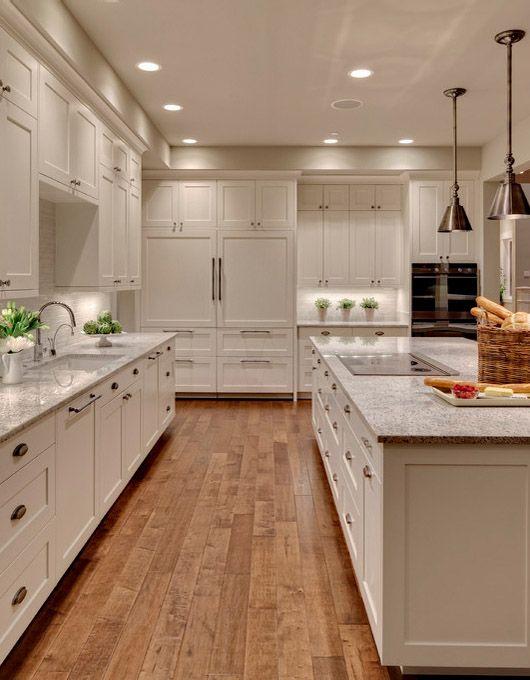 Characteristic, distinctive kitchens, modern kitchen design ideas - Woodinville Retreat