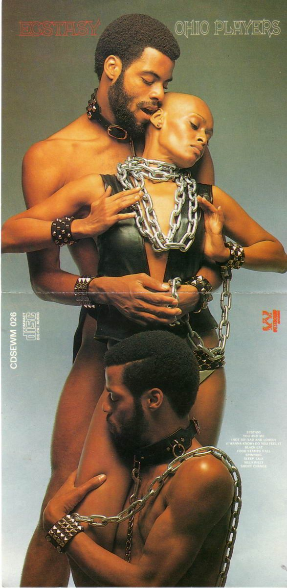 Ohio Players ! Who remembers this album  the original 411!http://bit.ly/neb11a