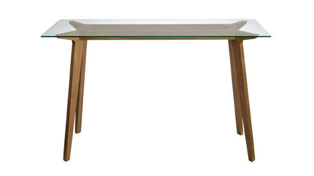 Console Table for Mac to match Dining?