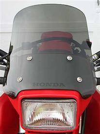 Cee Bailey's Super Sport Windshield Honda XR650L