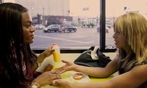 Tangerine breaks new ground for trans representation on film.