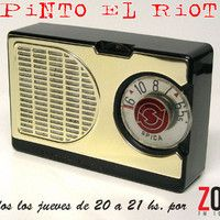 Pinto El Riot 28- 8 - 2014 FM Zoe by Pinto El Riot on SoundCloud
