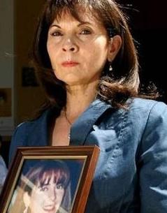 Susana Trimarco.La vida de su hija es su bandera por el mercado mas denigrante que la politica aun no tuvo la valentia de afrontar, el mercado de la prostitucion.
