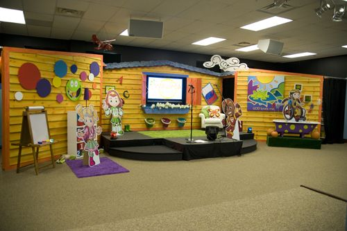 The 25 best kids church rooms ideas on pinterest kids for Rooms to go kids atlanta