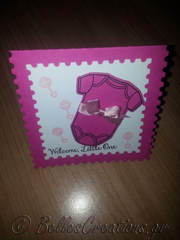 BellesCreations.gr: it's a girl...
