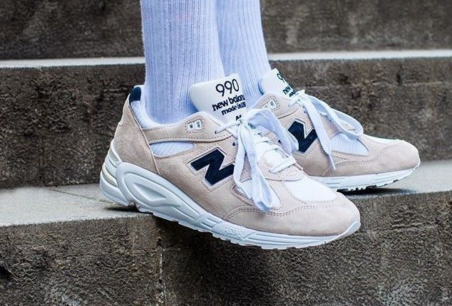 newest d90df fdaf3 NEW BALANCE 990 MADE IN THE USA  