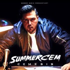 Summer Cem – Cemesis | Mehr Infos zum Album hier: http://hiphop-releases.de/deutschrap/summer-cem-cemesis