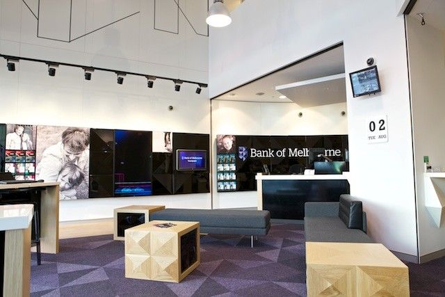 Ontera Project - Bank Of Melbourne