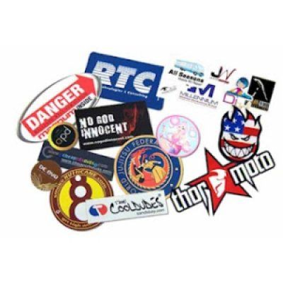 Uks leading sticker printing company proud to offer their services now in brentford along with free