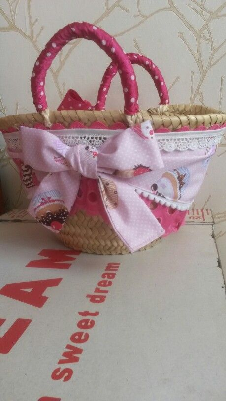 The 25 best canastas de mimbre decoradas ideas on - Cestas de mimbre ikea ...