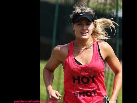 Eugenie Bouchard Reveals Her Fun Side As She Posts Sexy Snap Of Her And Twin Sister Beatrice