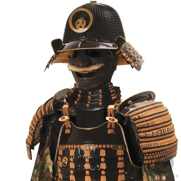 Les 185 Meilleures Images Du Tableau Japanese Kabuto By