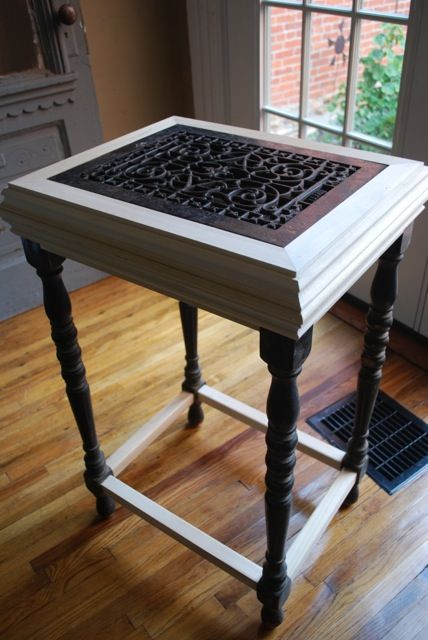 11 Best Grates Upcycle Reuse Recycle Repurpose Diy