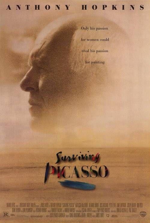 Prežila som Picassa (1996)
