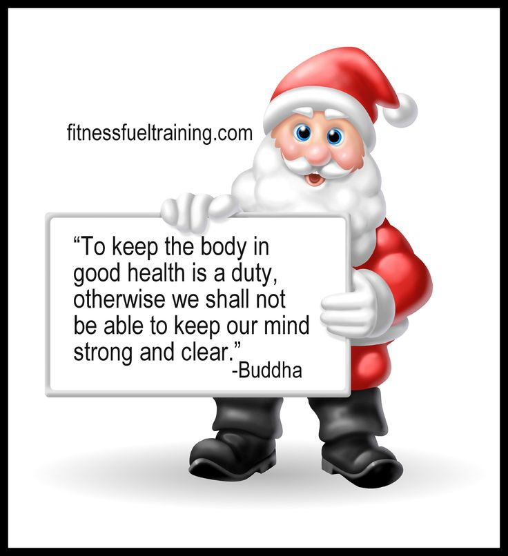 Treat Yourself To Some Christmas Spirit With The Best: 85 Best Holiday Fitness Quotes! :) Images On Pinterest
