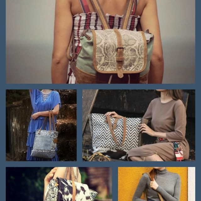 Myra Bags Are Perfect For Everyday And Travel We Carry Them In My Boutique Kaseyleighboutique Com Regram Via Www Instagram Com P Bvz6i9cdwjp Are you looking for a bag made from upcycled materials with a vintage look and feel? pinterest