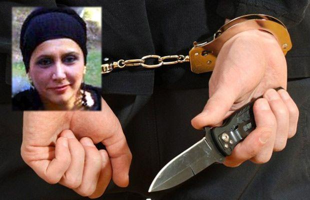 Sahilde Tartıştığı Kadını Öldürdüren Zanlı Tutuklandı