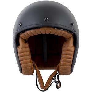 Scorpion - Belfast Helmet - Matte Black