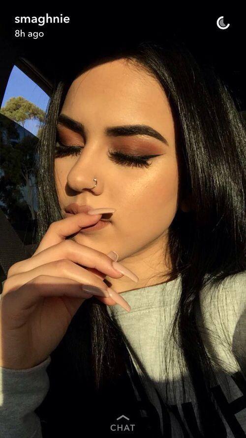 2047 Best Nose Piercings (Hoops & Studs) Images On