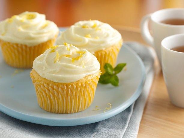 Creamy Dreamy Lemonade CupcakesCreamy Dreamy, Cupcakes Ideas, Sunny Cupcakes, Cupcakes Recipe, Yummy Cupcakes, Betty Crocker, Dreamy Lemonade, Lemonade Cupcakes, Cupcakes Rosa-Choqu