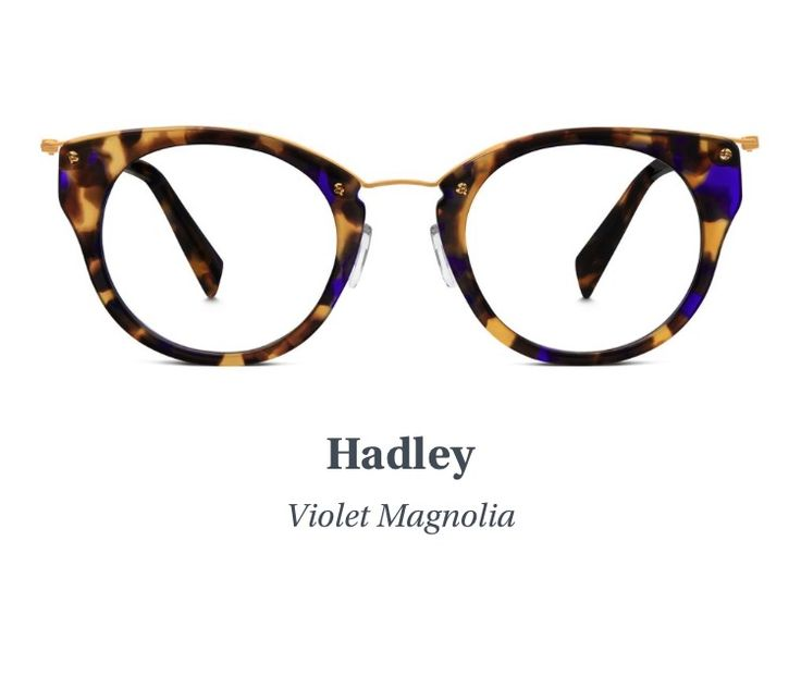 Warby Parker Hadley glasses                                                                                                                                                                                 More