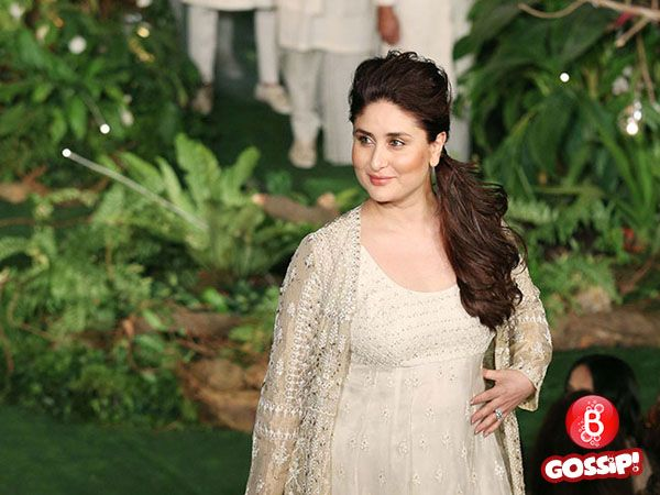 Kareena Kapoor Khan to star in a biopic for the first time?