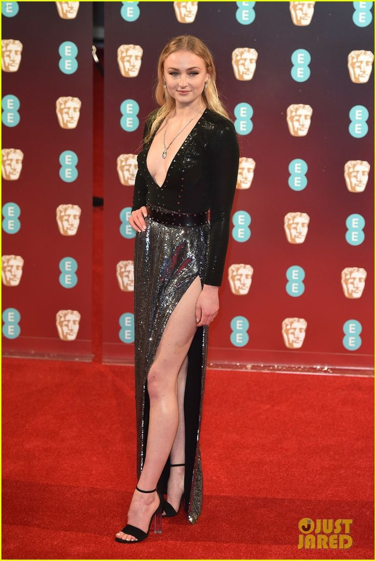 Anya Taylor-Joy, Daisy Ridley & Sophie Turner Get Glam for BAFTAs 2017