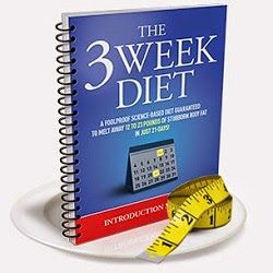 The Fastest Way To Lose Weight In 3 Weeks. Titled 'The 3 Week Diet', Brian's system reveals to people exactly how they can rapidly lose over 1 pound of body weight per day.