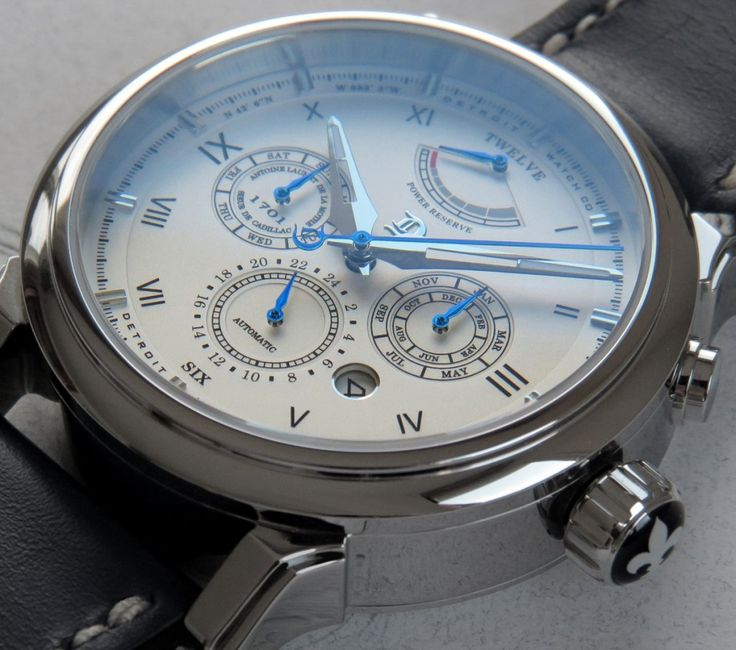 17 best ideas about watch companies limited edition interview patrick and amy founders of detroit watch company