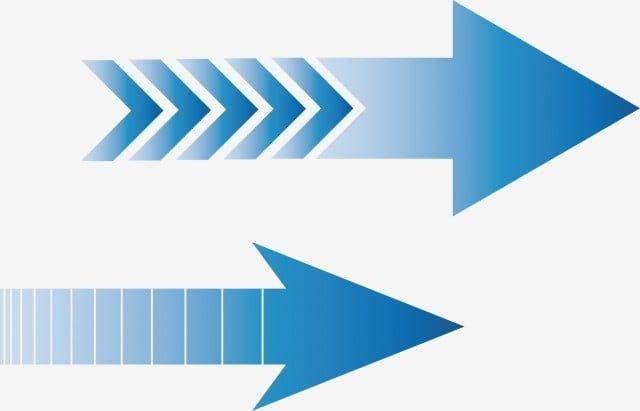 Gambar Elemen Anak Panah Biru Panah Anak Panah Lurus Anak Panah Elemen Anak Panah Biru Anak Panah Png Dan Psd Untuk Muat Turun Percuma Arrow Background Clipart Images Curved Arrow