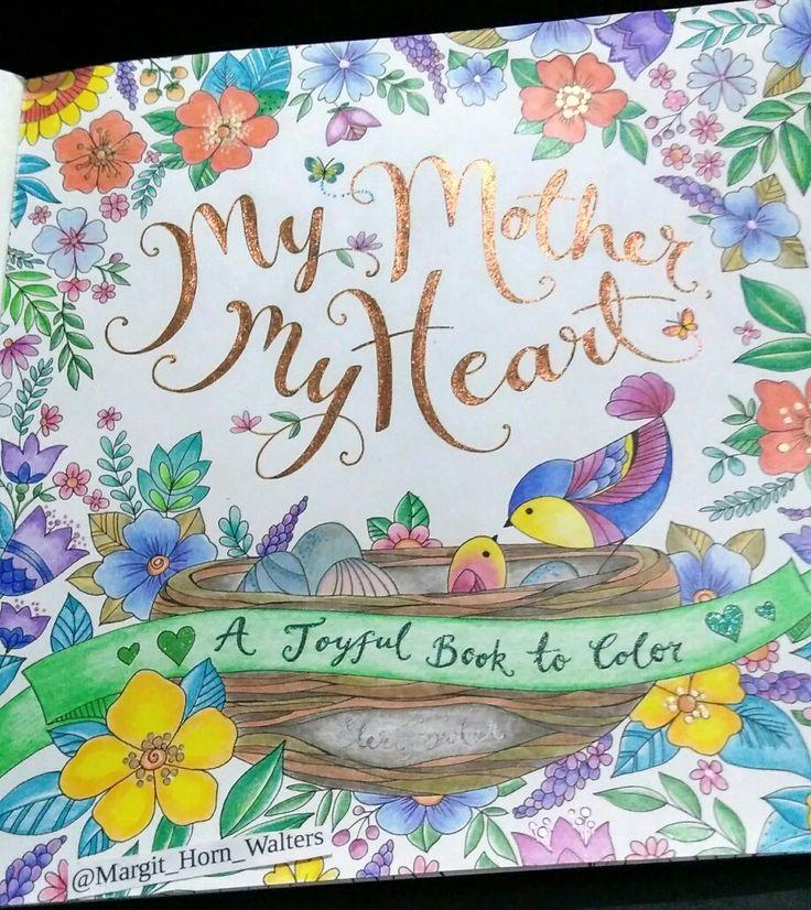 My Mother Heart De Eleri Fowler