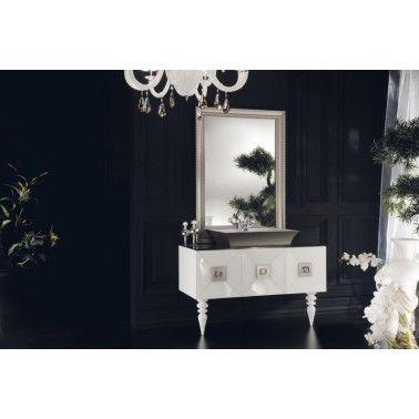 Luxury Italian Art Deco Vanity
