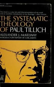 paul tillich essays Essays and criticism on paul tillich - critical essays.