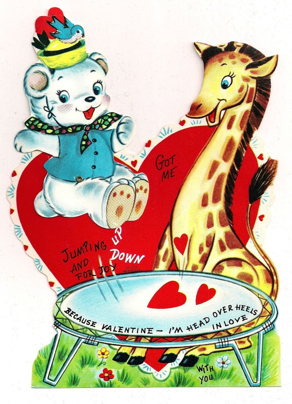 67 best images about giraffe valentine on Pinterest ...