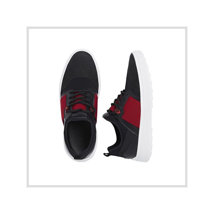 #HOGAN #AW1718 #H341 Men's #sneakers for an edgy personality  #HoganSneakers